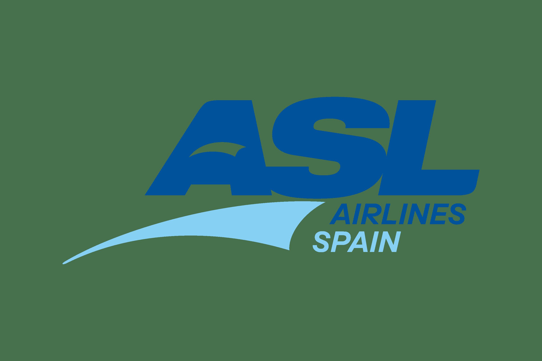 Download Asl Airlines Spain Logo In Svg Vector Or Png File Format Logo Wine