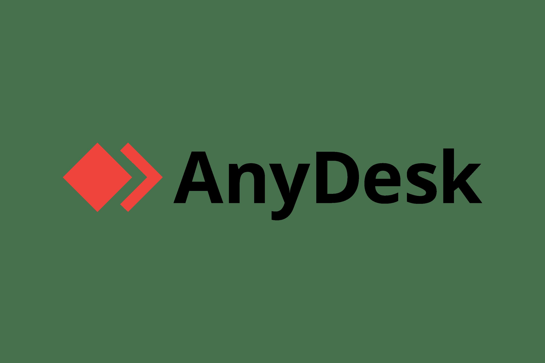 Download AnyDesk Logo in SVG Vector or PNG File Format - Logo.wine