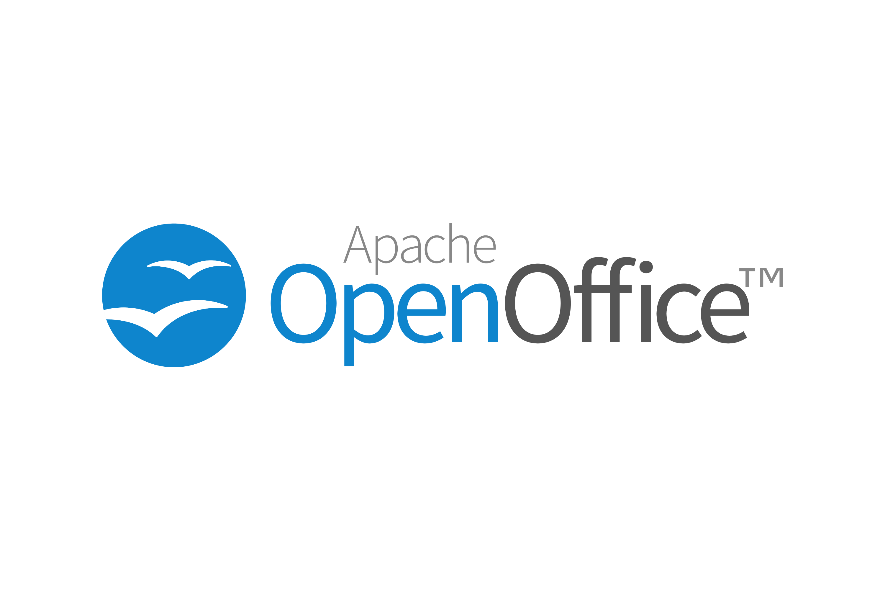 Download Apache OpenOffice (AOO) Logo in SVG Vector or PNG File Format -  Logo.wine