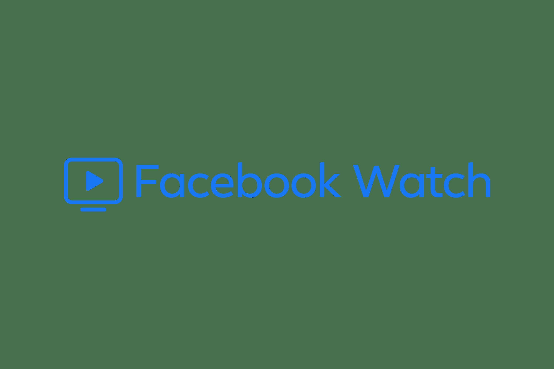 Download Facebook Watch Logo In Svg Vector Or Png File Format Logo Wine