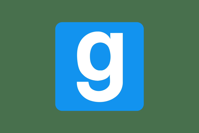 Аккаунт с Garry's Mod