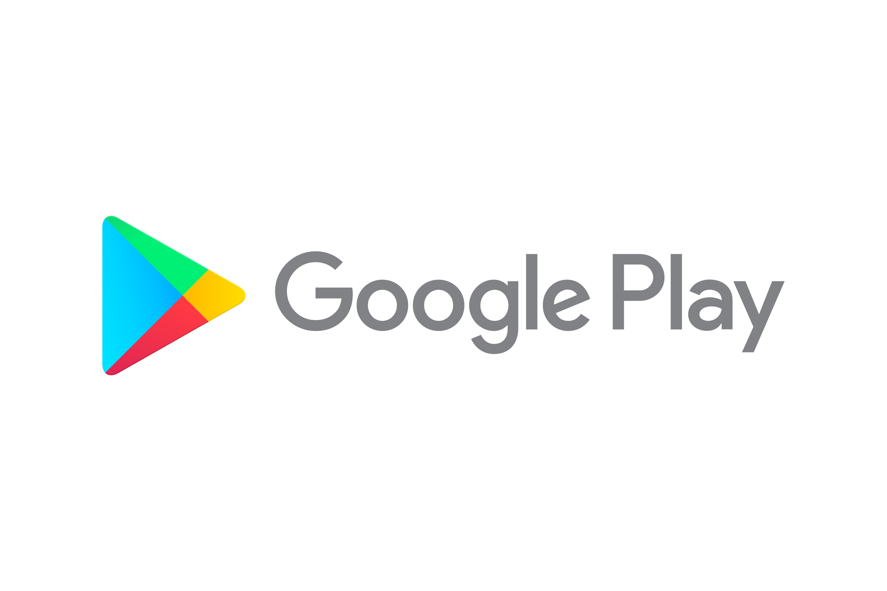 Download Google Play (Android Market) Logo in SVG Vector ...