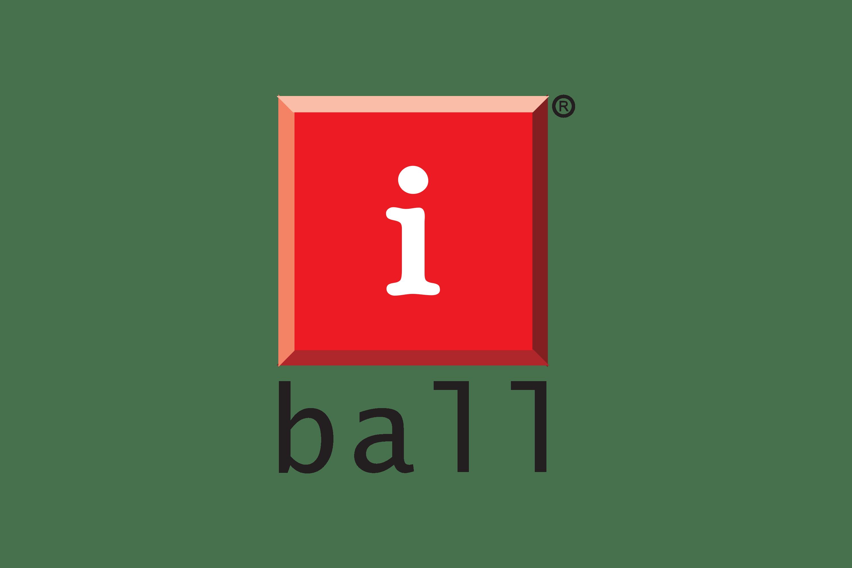 Download iBall (Best IT World (India) Pvt. Ltd.) Logo in SVG ...