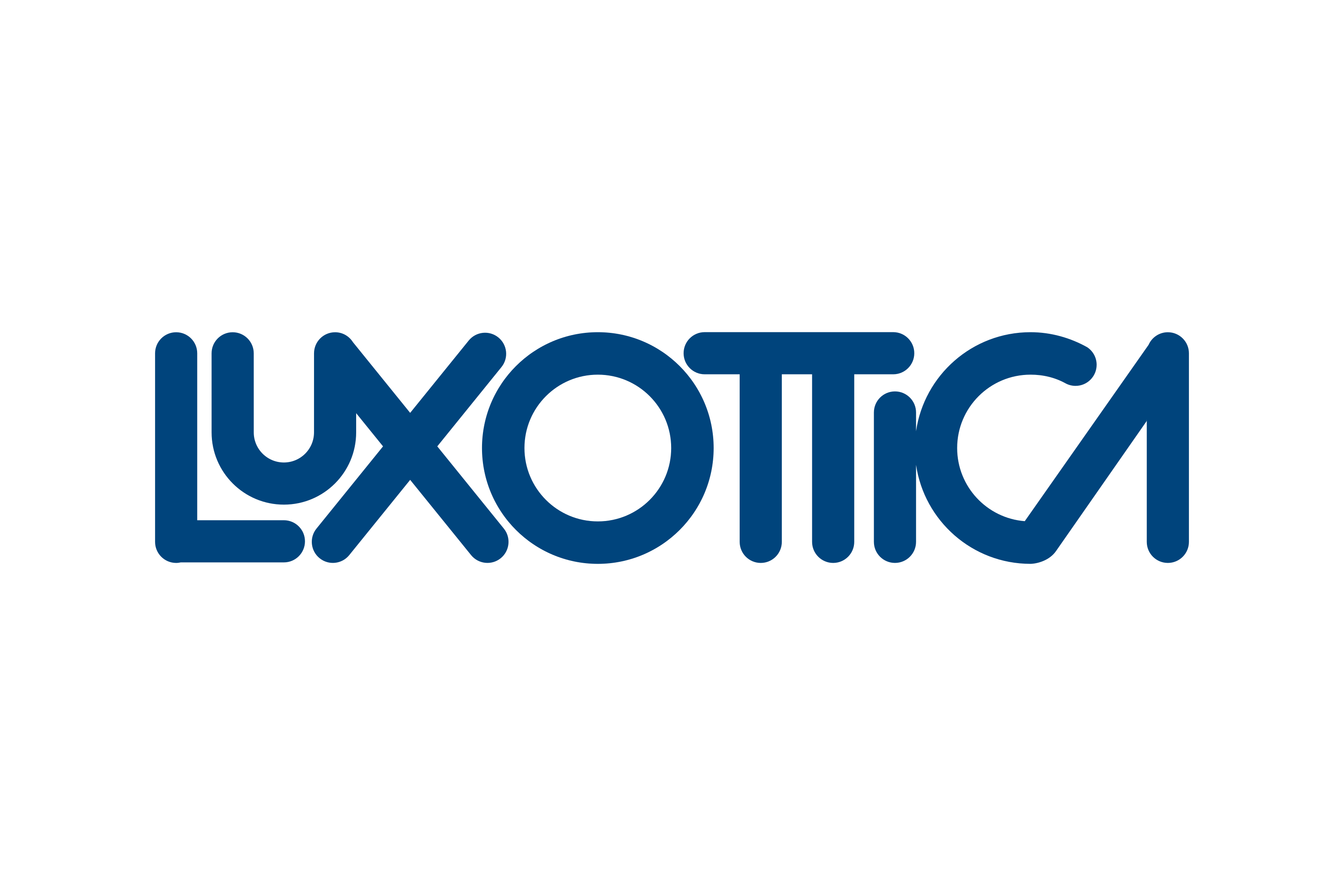 Download Luxottica Logo in SVG Vector or PNG File Format - Logo.wine
