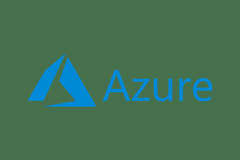 Download Microsoft Azure (Windows Azure) Logo in SVG Vector or PNG File  Format - Logo.wine
