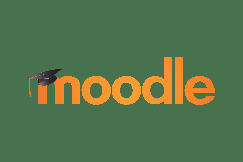 Download Moodle Logo in SVG Vector or PNG File Format - Logo.wine