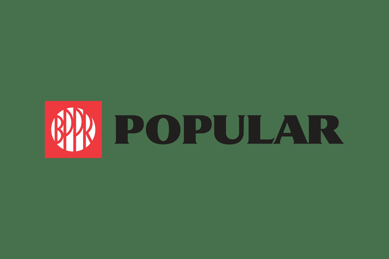 Download Popular Inc Banco Popular Banco Popular De Puerto Rico Bppr Logo In Svg Vector Or Png File Format Logo Wine