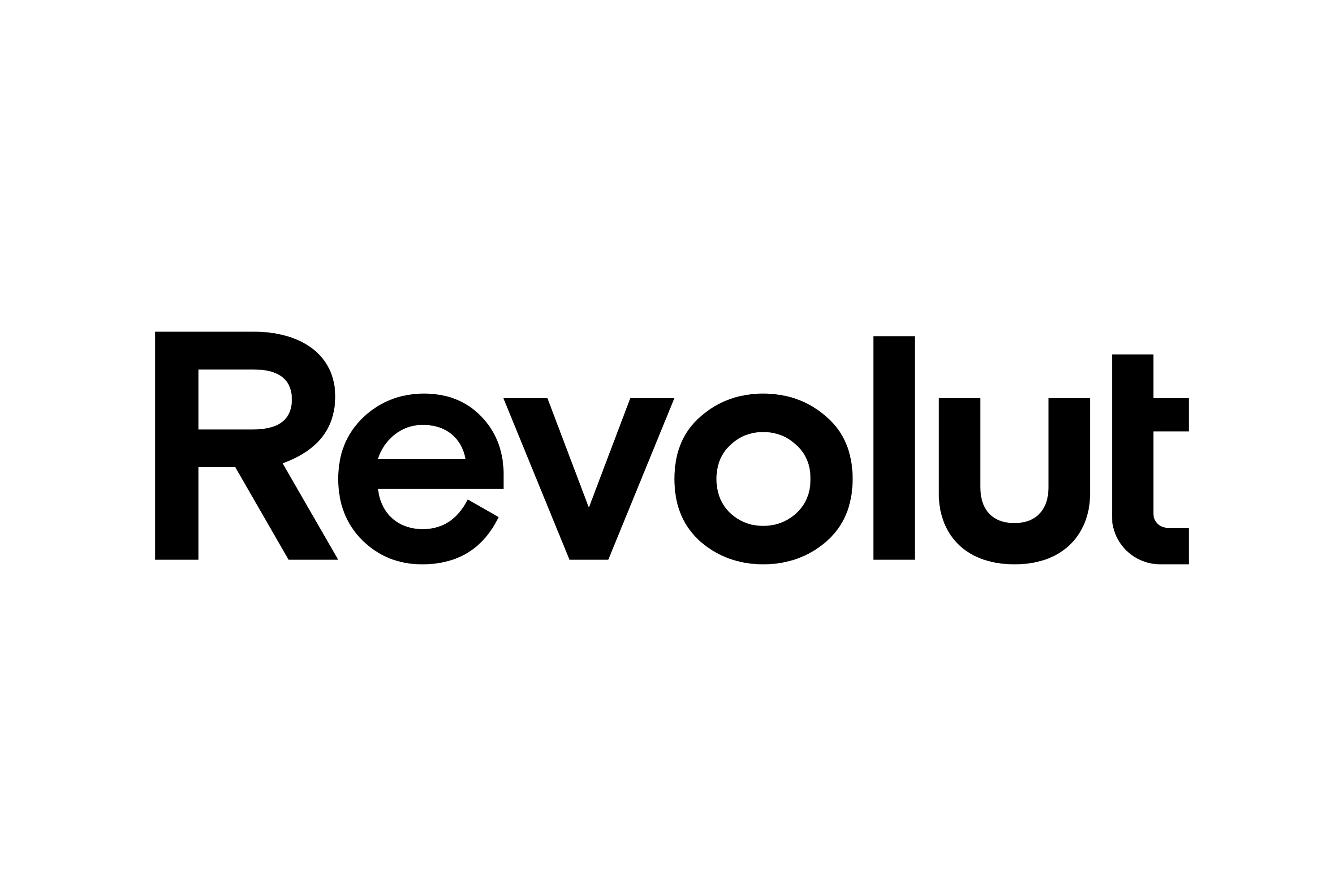 Revolut logo - Save on banking transaction cost while travelling abroad.