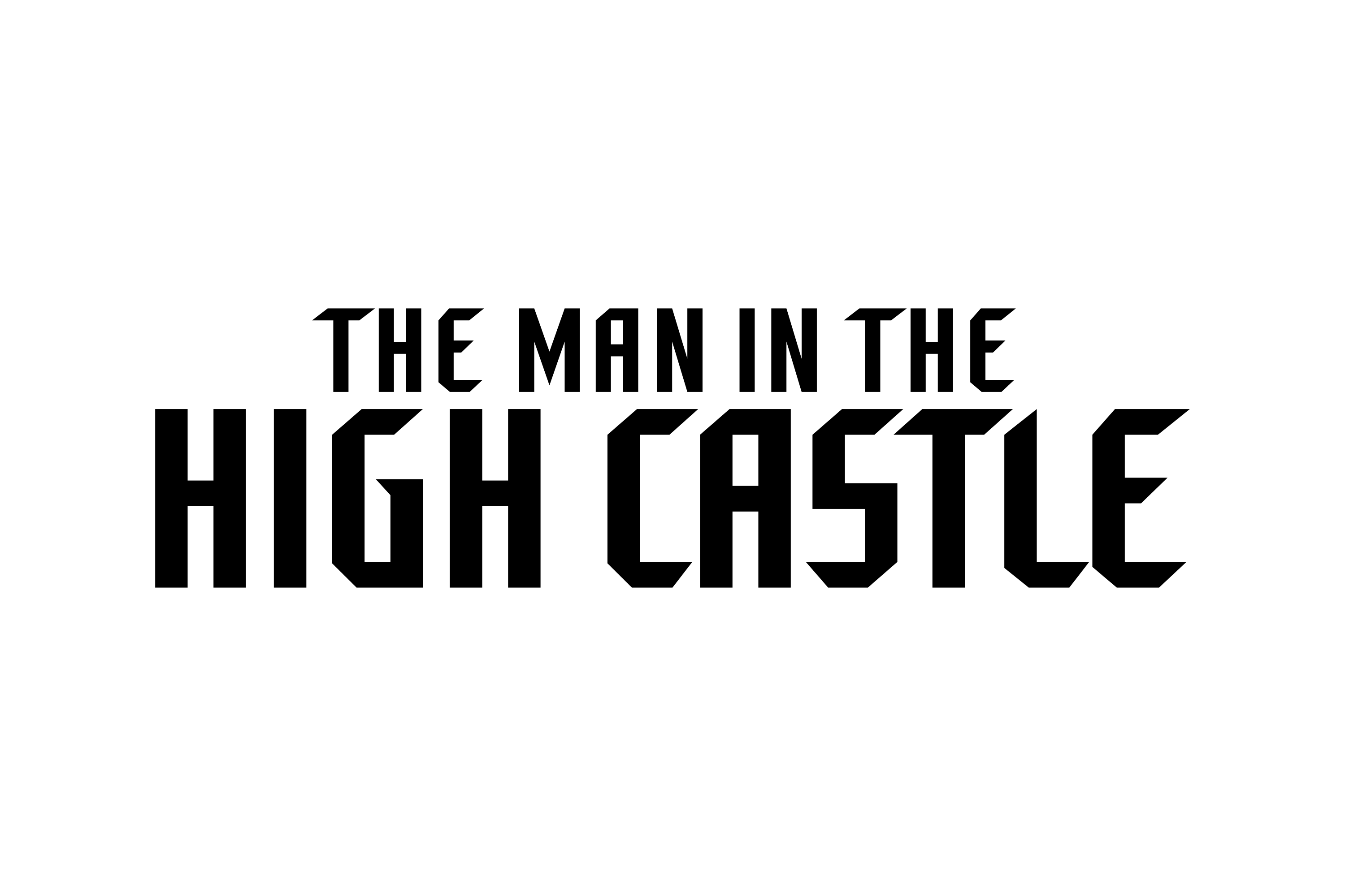 Download The Man In The High Castle Logo In Svg Vector Or Png File Format Logo Wine