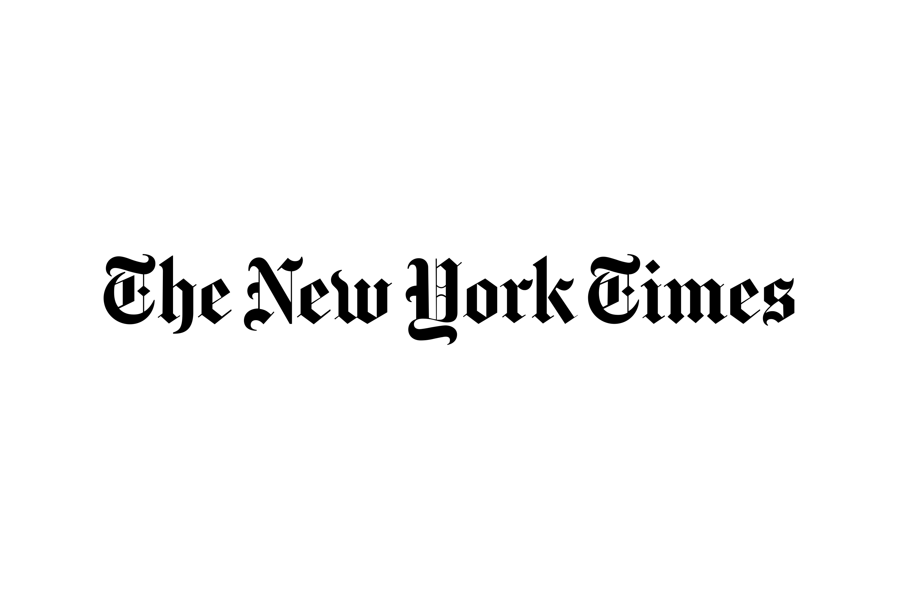 Download The New York Times (NYT, The Gray Lady) Logo in ...