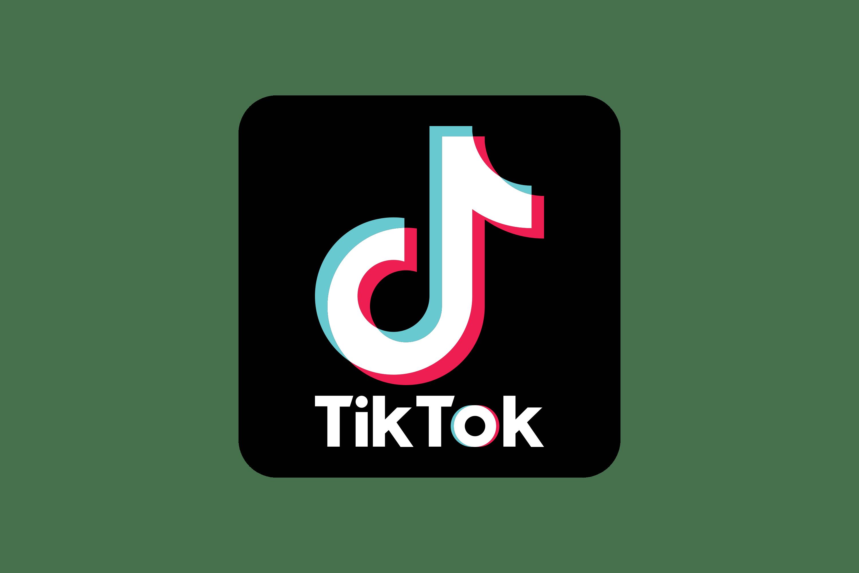 Download Tiktok Logo In Svg Vector Or Png File Format Logo Wine