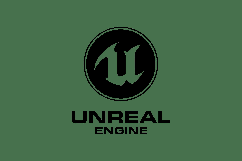 Download Unreal Engine Logo in SVG Vector or PNG File Format - Logo.wine